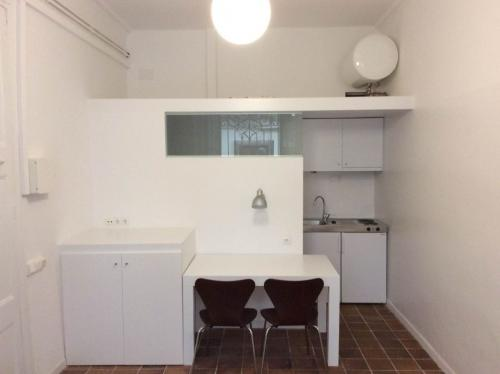 MINI APARTAMENTS/ BARCELONA 2016/ PRIVAT