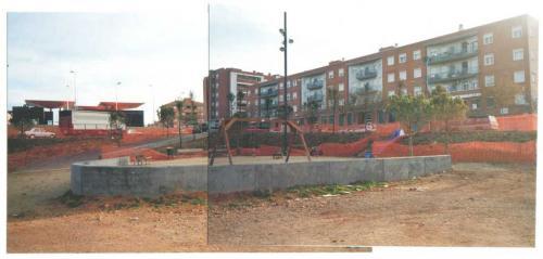 ENTORNS BENZINERA AV. MATADEPERA/ SABADELL, BARCELONA 1998/ AJUNTAMENT DE SABADELL