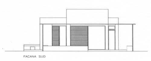 CASA CUB/ CASTELLET I LA GORNAL, BARCELONA 1993/ PRIVAT