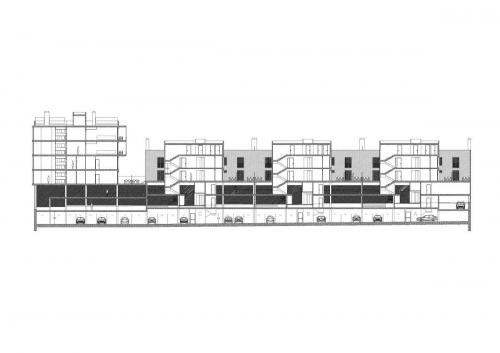 64 habitatges jumberca secció long