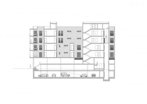 64 habitatges jumberca secció trans
