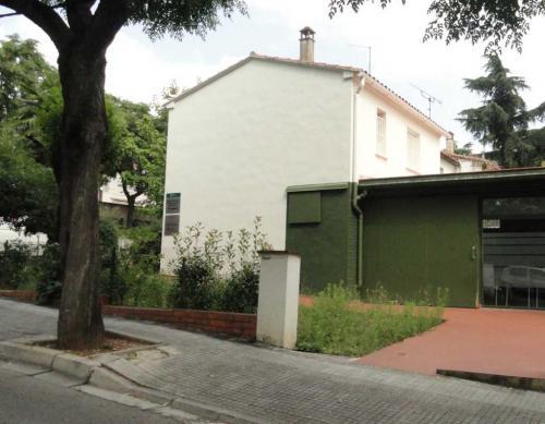 CASA DE LA DONA/ CERDANYOLA, BARCELONA 2007
