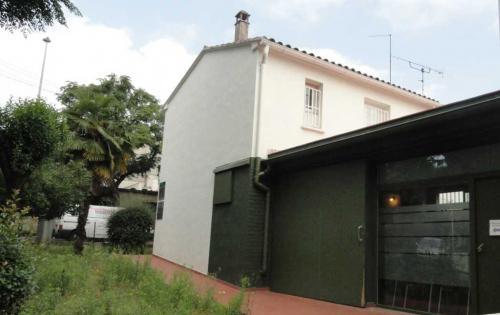 Casa Cerdanyola 2007