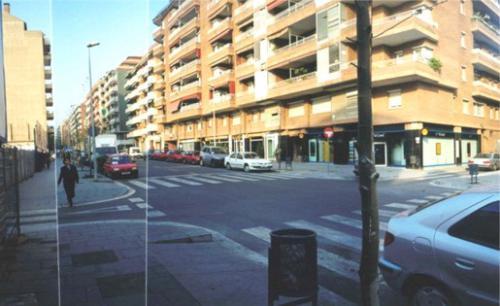 CARRER JOAN GUELL/ BARCELONA 1996/ AJUNTAMENT DE BARCELONA